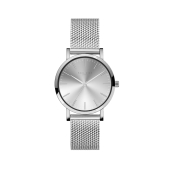 Emma Collection Pearl - Silver PV401PS