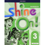 Shine on!: Level 3 Workbook (Paperback)