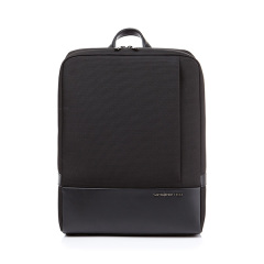 FAUVIOS BACKPACK BLACK DW009001_SR