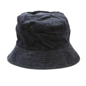 [엔지니어드가먼츠] ENGINEERED GARMENTS BUCKET HAT NAVY U5EGI6HA001-NY