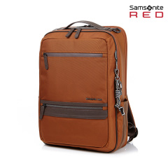 GLENDALEE BACKPACK M ORANGE DN830002