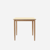 Lino Rounded Stick Leg Table