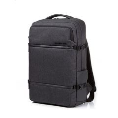 CARITANI BACKPACK GREY DQ408001