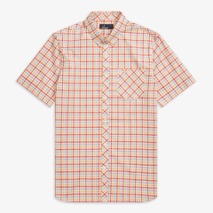[S/S상품]포 컬러 깅엄 셔츠 Four Colour Gingham Shirt(129)AFPM1915552