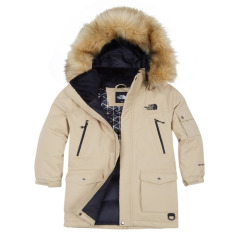 KIDS NEW DOWN PARKA 키즈 뉴 다운 파카 [NJ1DI51]