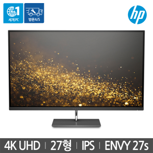 ENVY 27S IPS/4K UHD