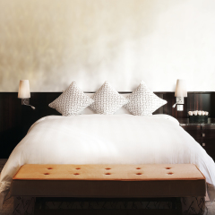 LOTTE HOTELs & RESORTs Bedding 베드시트 Queen