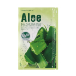 Daily Fresh Aloe Mask Sheet 10ea