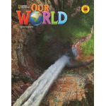 Our World 3A (Student Book + Work Book, 2nd Edition)
