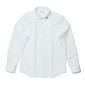 modern soft white shirt_CWSAS19114WHX