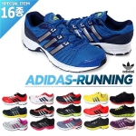 Running Shoes Climacool/Roadmace etc [16 types]