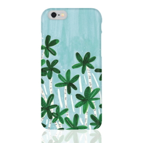 (Phone Case) Palm tree[올뉴프레임]