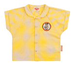 Victory baby gingham check shirts