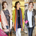 CANMART Cardigan / Knit vest / choose one of 3