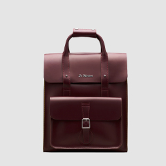 [AB012602]사첼백팩 Large Leather Backpack