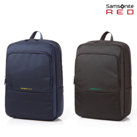 Connors 백팩 BLACK/NAVY (I82)