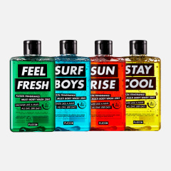 4종 Multi 3 in 1 body wash