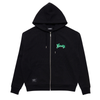 남녀공용 Hooded Zip-up (21067)