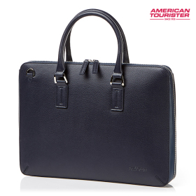 ALLES2 BRIEFCASE NAVY AQ641001