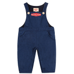 [BEBEDEPINO] Awesome match baby denim playsuit / BP8106165