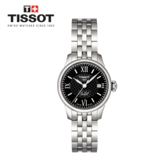 LE LOCLE AUTOMATIC LADY T41.1.183.53