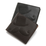 CEFINO men's leather wallet 2 color