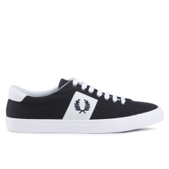 FRED PERRY Underspin Plastisol Twill(248)언더스핀 플라스티솔트윌 SFPM1812034-248