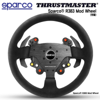 Sparco R383 Mod (PS4/XBOX/PC)