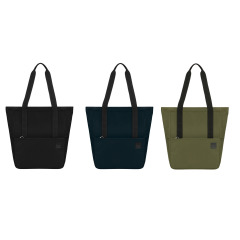 컴패스 도트백 Compass Tote With Flight Nylon INCO300519