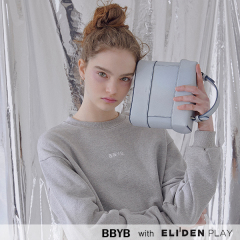 [비비와이비] BBYB Tindy Square Bag (Aquamarine) (09I1210B6B)