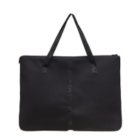 [KOLONSPORT] SHOULDER BAG_T3BSW18004BLK
