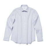 two-tone stripe shirts CWSAA18533REX