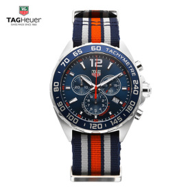 CAZ1014.FC8196 / 포뮬러 1 (FORMULA 1) Chronograph Mens 43mm
