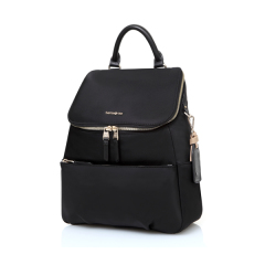 SELBY-F Details 백팩 BLACK (GD209001) BR