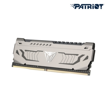 [패트리어트]DDR4 8G PC4-25600 CL16 VIPER STEEL (8Gx1)