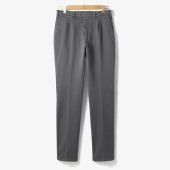 [TBRM]CLASSIC COTTON PANTS (WASHED) GRAY/TB92M30003A13