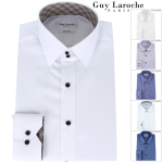 Dress shirts / Slim or Regular fit / choose one of 12