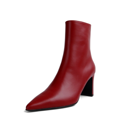 Ankle boots_Bethy R1792_7cm