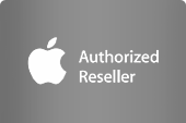 Authorized Reseller